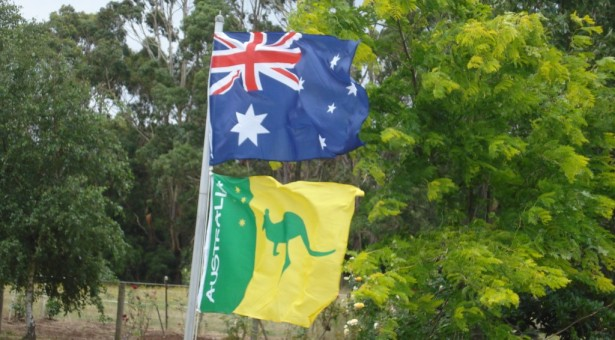 AUSTRALIA DAY – THE GREAT SOUTHLAND