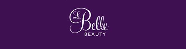le-belle-beauty-logo