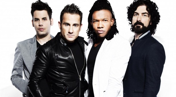 NEWSBOYS TOPS THE CHART