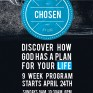 NEW PROGRAM OF DISCOVERING GOD'S PLAN