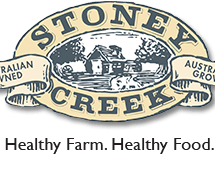 STONEY CREEK OILS