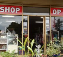 EUREKA CHAPEL OP SHOP