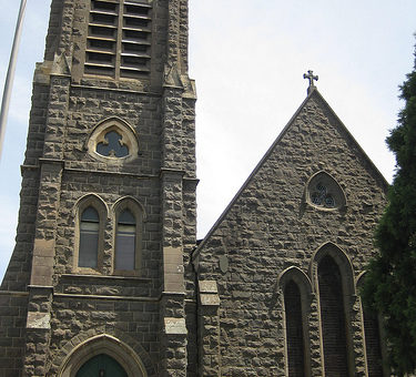 ST PETER'S TO CELEBRATE HERITAGE