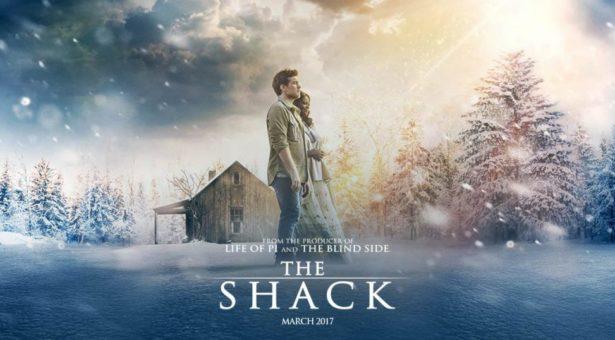 'THE SHACK' SCREENING IN BALLARAT