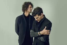 for KING & COUNTRY COMING TO MELBOURNE