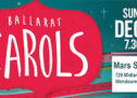 BALLARAT CAROLS AT MARS STADIUM THIS SUNDAY