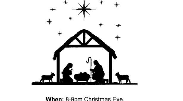 CHRISTMAS EVE IN HADDON