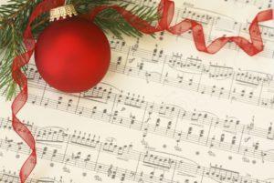 CHRISTMAS ECUMENICAL CHOIR