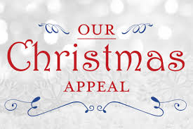 OUR CHRISTMAS GIVING APPEAL