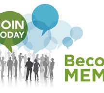 WHY NOT BECOME A MEMBER?