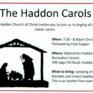 HADDON CAROLS