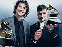 TWO GRAMMY AWARDS FOR KING & COUNTRY