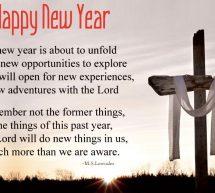 BLESSINGS FOR 2021
