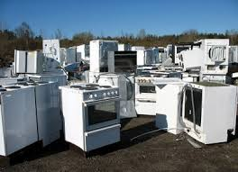 UNWANTED WHITE GOODS